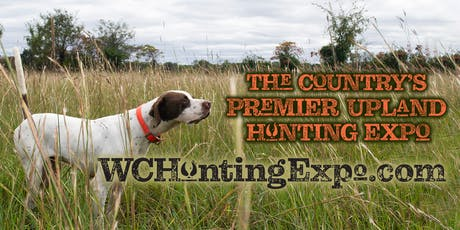2019 World Class Hunting Expo tickets