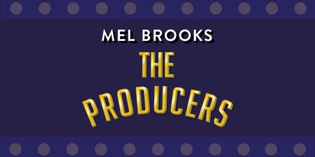 The Producers: A Mel Brooks Musical tickets