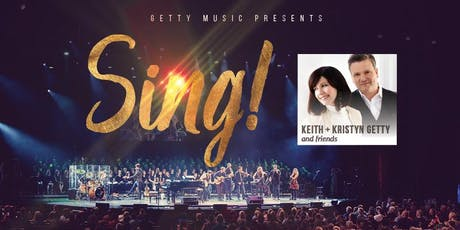 Sing! Augusta with Keith and Kristyn Getty tickets