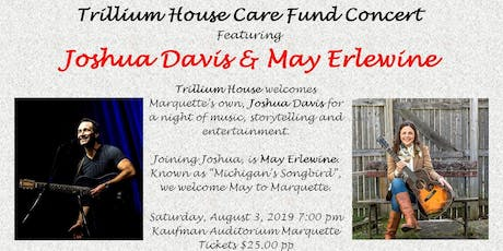 Trillium House Care Concert tickets