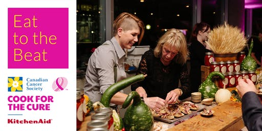 Eat to the Beat 2019 Presented By KitchenAid®
