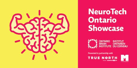 NeuroTech Ontario Showcase @ KW tickets