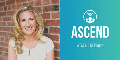 Ascend Enrichment Hour - Lauren Feehrer tickets
