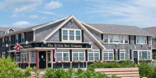 Cape Cod Women After Work/$6 Advance Tix (Complimentary Apps)