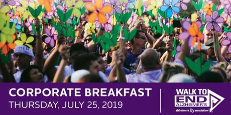 Silicon Valley Corporate Breakfast tickets