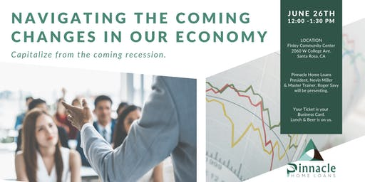 Navigating The Coming Changes In Our Economy