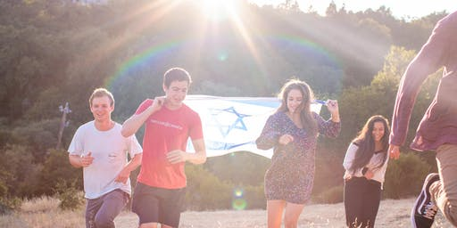 What Do Jewish Kids Really Need To Know For College?