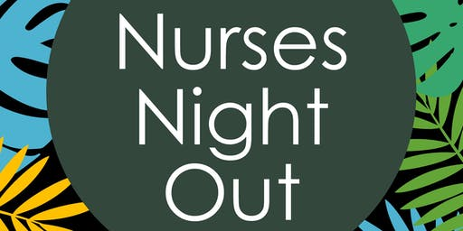 Nurses Night Out - South Mecklenburg County and Union County