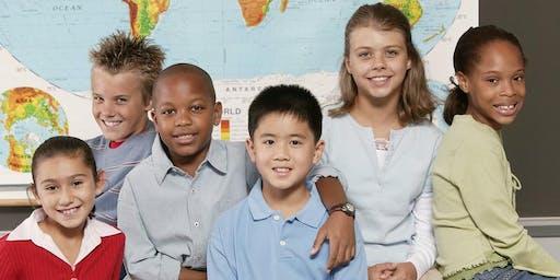 Caring for Kids: Shawnee Mission School Partnership Kickoff