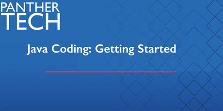 Java Coding 1: Getting Started - Atlanta - Classroom South - Room 403/405 tickets
