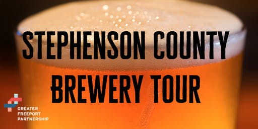 Stephenson County Brewery Cruise