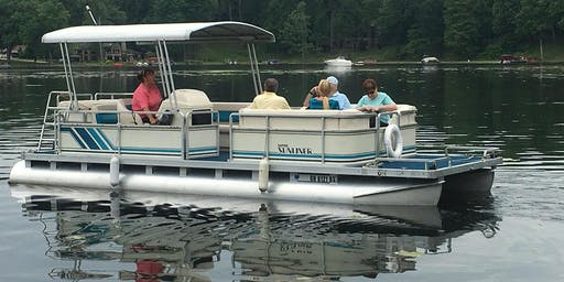 IRN West - Portage Lakes Boat Outing