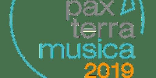 Pax Terra Musica 2019