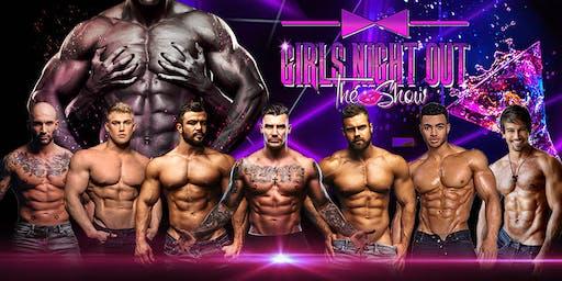 Girls Night Out the Show at Matrix Nightclub & Lounge (Santa Barbara, CA)