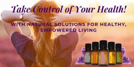 Natural Solutions Class! tickets