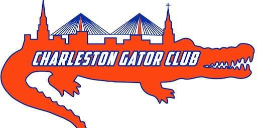 Gator Gathering with Florida Athletic Director Scott Stricklin