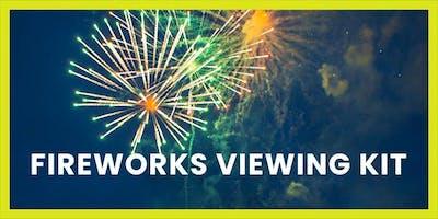 Fireworks Viewing Kit