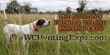 2019 World Class Hunting Expo - VENDOR REGISTRATION tickets