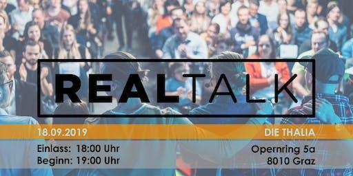 RealTalk VII - Ein Event, das Leben verändert