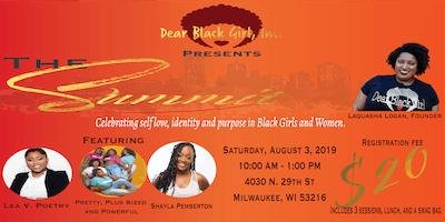 Dear Black Girl Summit