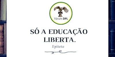 Docentes Pela Liberdade São Paulo