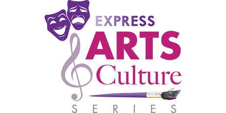 Express Arts & Culture Series - Bay Street Theater & Jam Sessions tickets