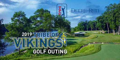 2019 Tribe of Vikings Golf Outing