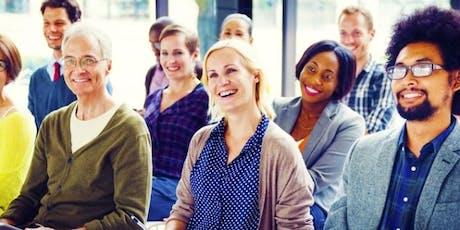 Formation d'un jour: Apprendre à mieux communiquer! billets