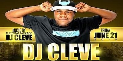 DJ Cleve Gemini Cancer Cusp Takeover