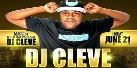DJ Cleve Gemini Cancer Cusp Takeover