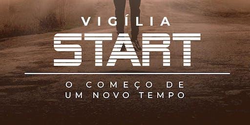 VIGÍLIA INCONFORMADOS 3x4 - O começo de um novo tempo!
