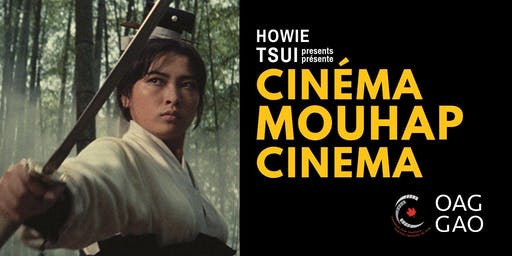 MOUHAP CINEMA | CINÉMA MOUHAP