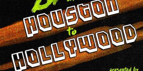 ROAST BATTLE - Houston to Hollywood tickets