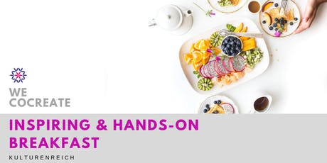 INSPIRING & HANDS-ON BREAKFAST For Female Entrepreneurs Tickets