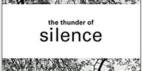 The Thunder of Silence tickets