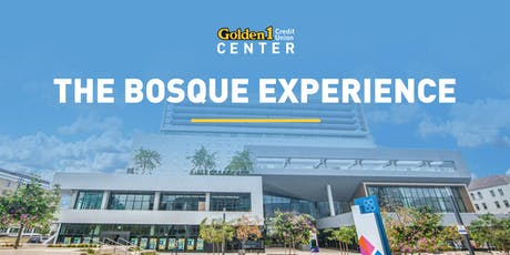 The Bosque Experience tickets