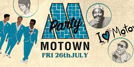Motown Party