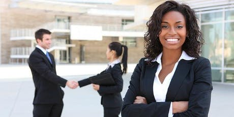 The Executive Woman Leadership Program tickets