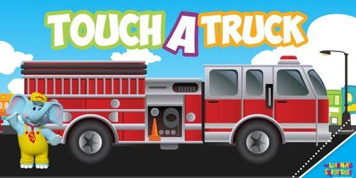 Touch - A -Truck