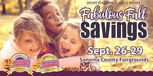 FREE TICKET - JBF MEGA Kids' Consignment Sale -  Sept....