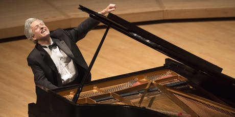 Whistler and Debussy in Paris: Brian Ganz, piano; Michael Tolaydo, actor tickets