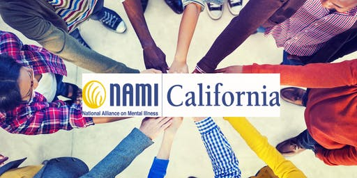 NAMI CA Cultural Competence Training and Family Community Gathering Session