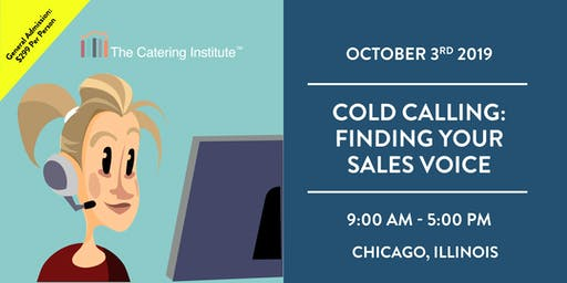 Cold Calling: Finding Your Sales Voice
