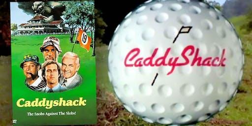 Monday Night Film Buff - Caddyshack