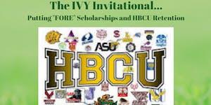 "2019 HBCU 4 LIFE Ivy Invitational: Putting ""Fore""..."