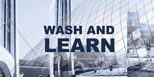 abc Window Cleaning WaterFed Wash and Learn Demo- St. Louis, MO
