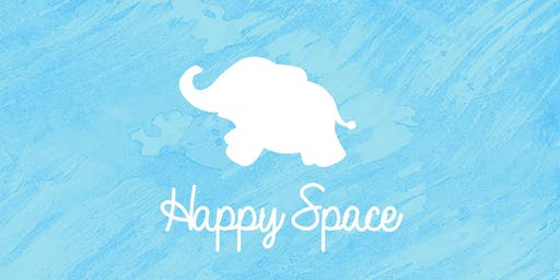 Reclaiming Our Happy Space