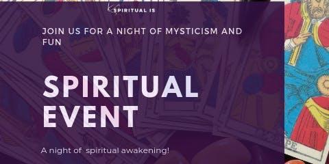 Spiritual Event- Dudley