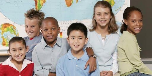 Caring for Kids: Kansas City, Kansas Public Schools Partnership Kickoff