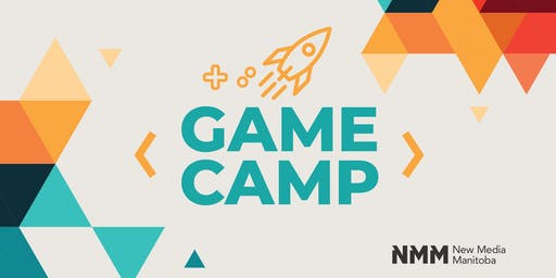 New Media Manitoba Game Camp 2019
